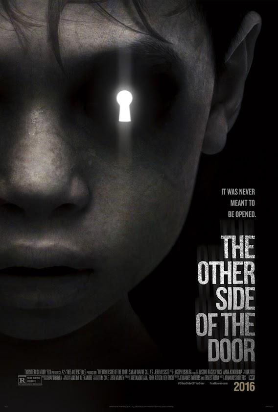 Menino morto assombra a própria família em The Other Side of the Door - Veja primeiro trailer e poster