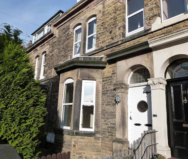 Harrogate Property News - 1 bed flat to rent Hyde Park Road, Harrogate HG1