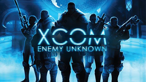 The Wertzone: Wertzone Classics: XCOM: Enemy Unknown  The Wertzone: W...