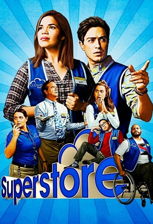 Superstore 4° Temporada