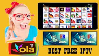 OLA TV v3.0 AdFree Apk is Here!