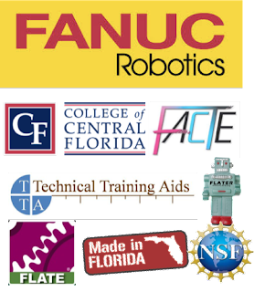 FLATE Focus: FANUC Robot Training Added to FLATE Summer