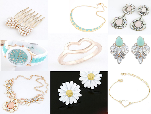 Bargain Jewellery Haul