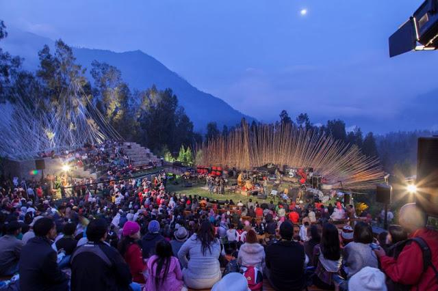 Event Jazz di Jawa Timur