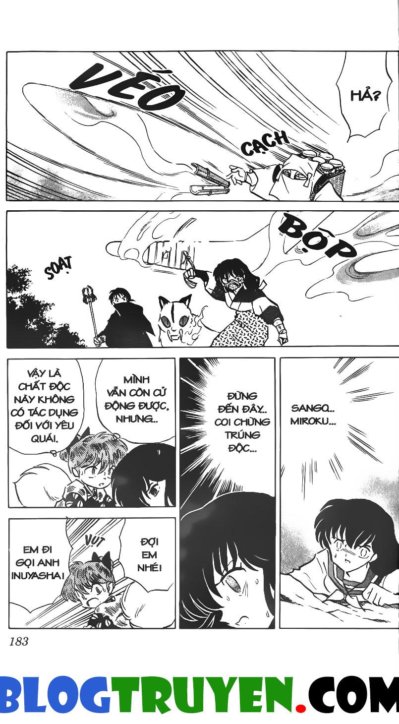 Inuyasha vol 24.10 trang 18