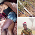 Army jails soldier for assaulting Nollywood actress