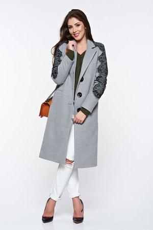 palton de iarna