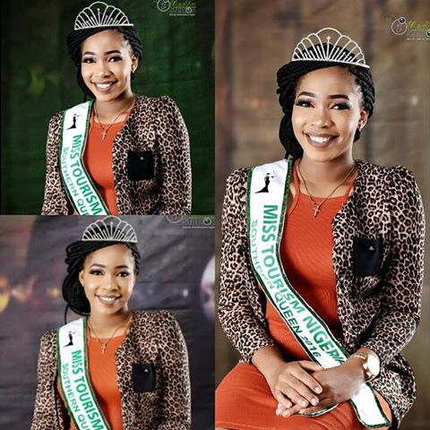 Beauty Queen, Miss Tourism Nigeria.jpg
