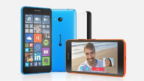Thay mặt kính Nokia Lumia 640 giá rẻ