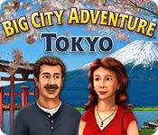 เกมส์ Big City Adventure - Tokyo