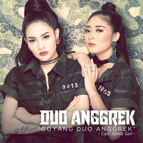 Duo Anggrek - Goyang Duo Anggrek MP3