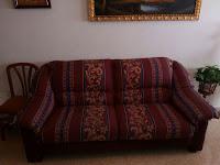 piso en venta calle pintor lopez castellon salon4