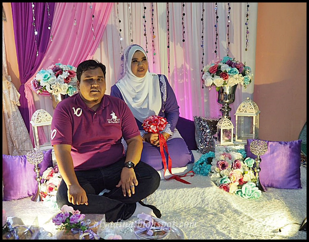 Malay engagement