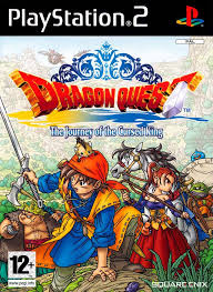 Free Download Dragon Quest VIII Journey Of The Cursed King Games PCSX2 ISO PC Games Untuk Komputer Full Version - ZGAS-PC