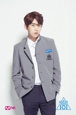 Jung Joong Ji (정중지)