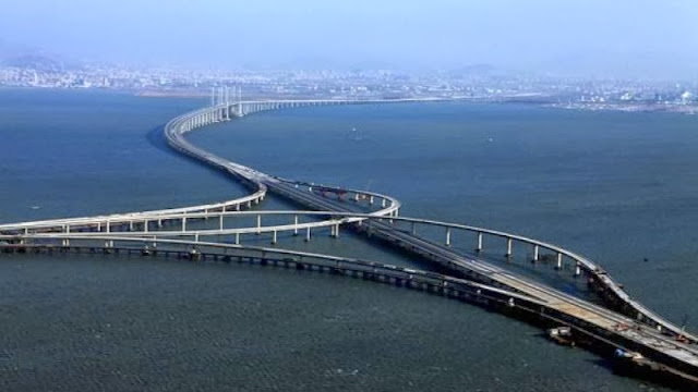 30 Longest Bridges in the World