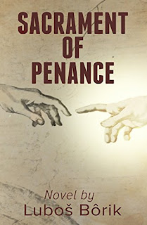 Sacrament of Penance - a mystery by Lubos Borik