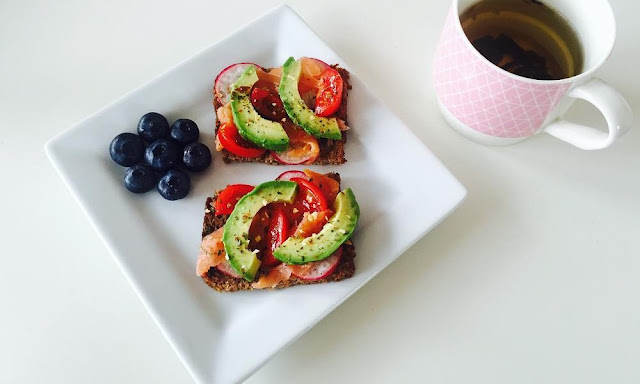 How to Eat Healthy Without Obsessing About It