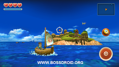Download Game Oceanhorn Apk Full Version Mod Money