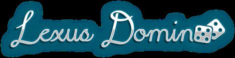 LEXUSDOMINO.COM | LEXUSDOMINO | LEXUS DOMINO