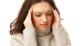 Penyebab Kepala Pusing Kliyengan