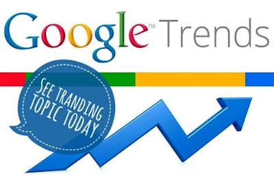 google trand