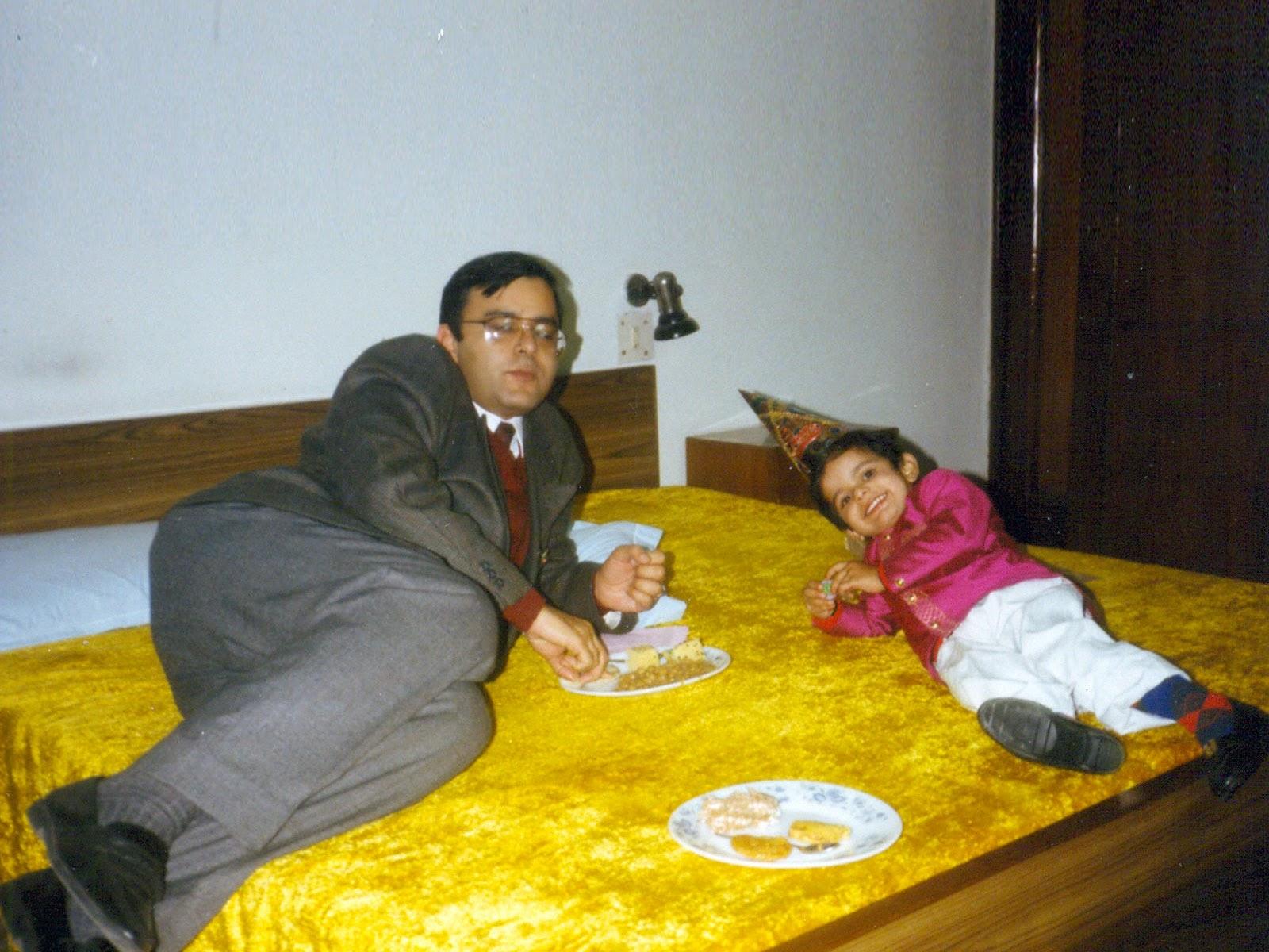 Indian Politician Arun Jaitley (BJP) Rare Photos - MERE PIX