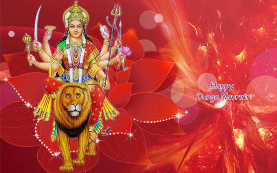 2018 Navratri Wishes Images