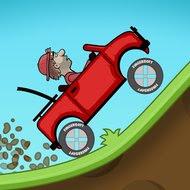 Climb Hill Racing 2 Mod Apk