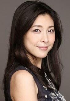 yuko takeuchi - photo #33
