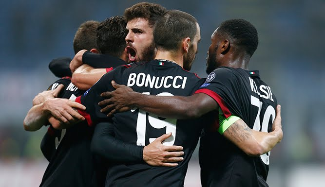 DIRETTA Ludogorets-Milan Streaming Gratis Europa League: info YouTube Facebook, dove vederla oggi