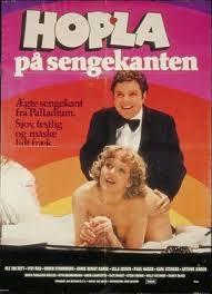 Hopla på sengekanten 1976