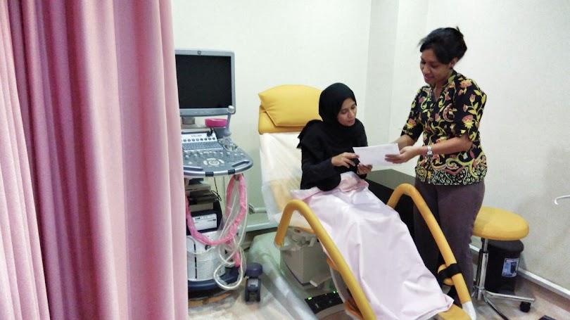 Perempuan Sehat, Ayo Deteksi Dini untuk Cegah Kanker Serviks di Prodia Women's Health Center