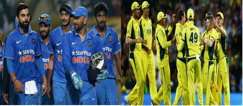 Watch 1st T20 Match India vs Australia Preview