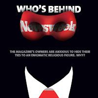 Who's Behind Newsweek?