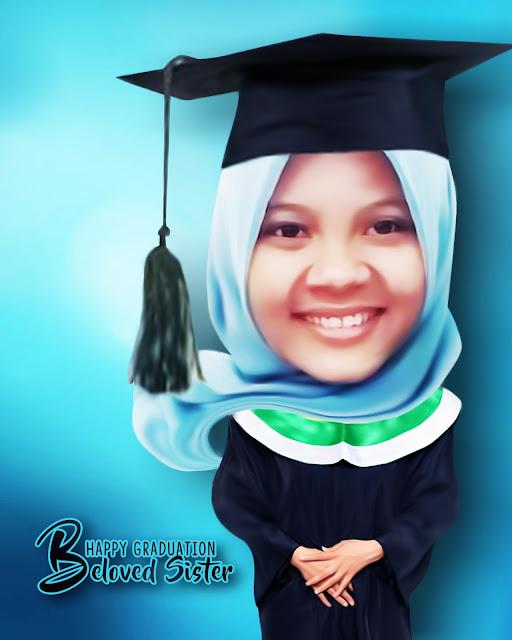 Karikatur Siti Romla