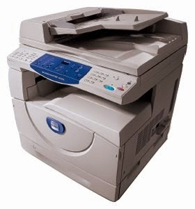 Image Xerox WorkCentre 3020 Printer Driver
