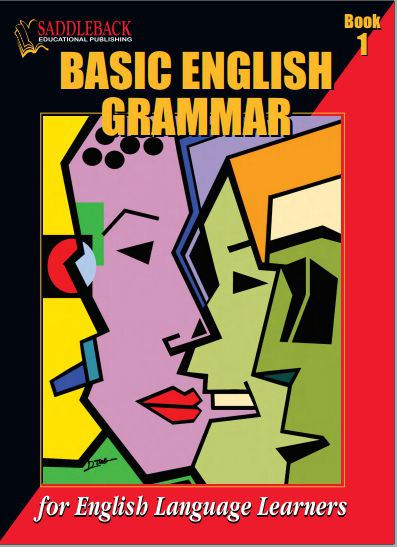 Basic English Grammar Books Saddleback Publishing PDF Download for Free