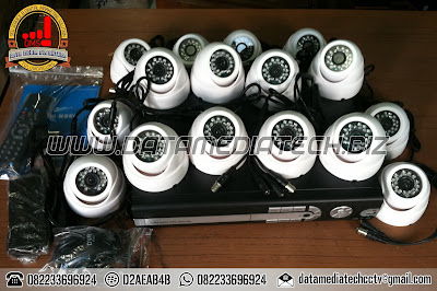 CCTV 15 Channel