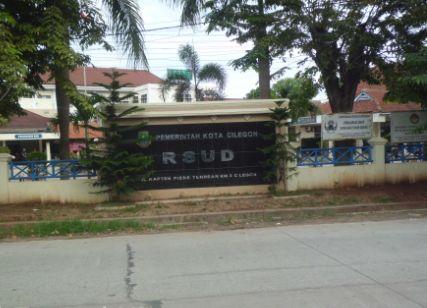 Sejarah Rumah Sakit Umum Daerah (RSUD) Kota Cilegon