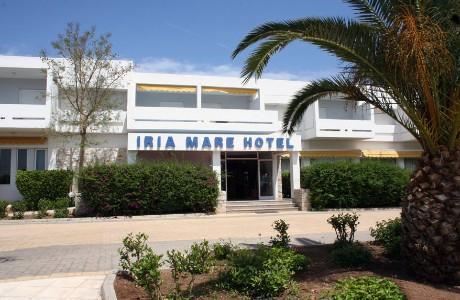 Διαψεύδει η διευθυνση του IRIA MARE ότι θα φιλοξενήσει πρόσφυγες