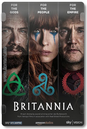 Britannia 1ª Temporada