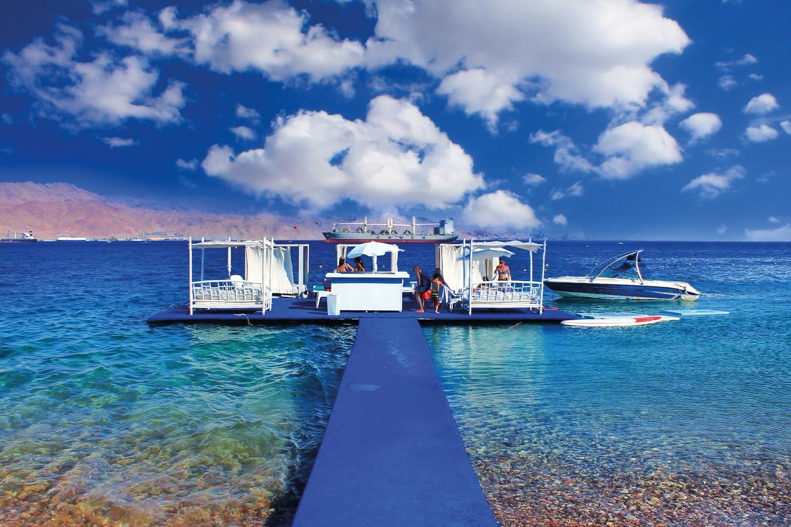 Luxury Beach holiday in Israel