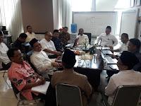 Kementerian Agama Tengah Menjaring Aspirasi Tentang Sertifikasi Khatib