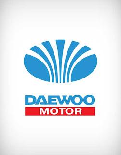 daewoo motor vector logo, daewoo motor logo, daewoo motor, daewoo auto logo, daewoo motor logo vector, daewoo motor logo ai, daewoo motor logo eps