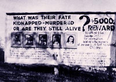 Kejahatan yang Paling Menakutkan dan Tidak Pernah Terungkap