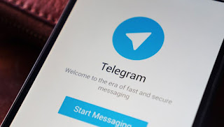 Telegram Hadir dengan Versi Terbarunya Saingi WhatsApp