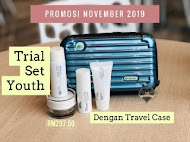 PROMOSI YOUTH TRAVEL SET