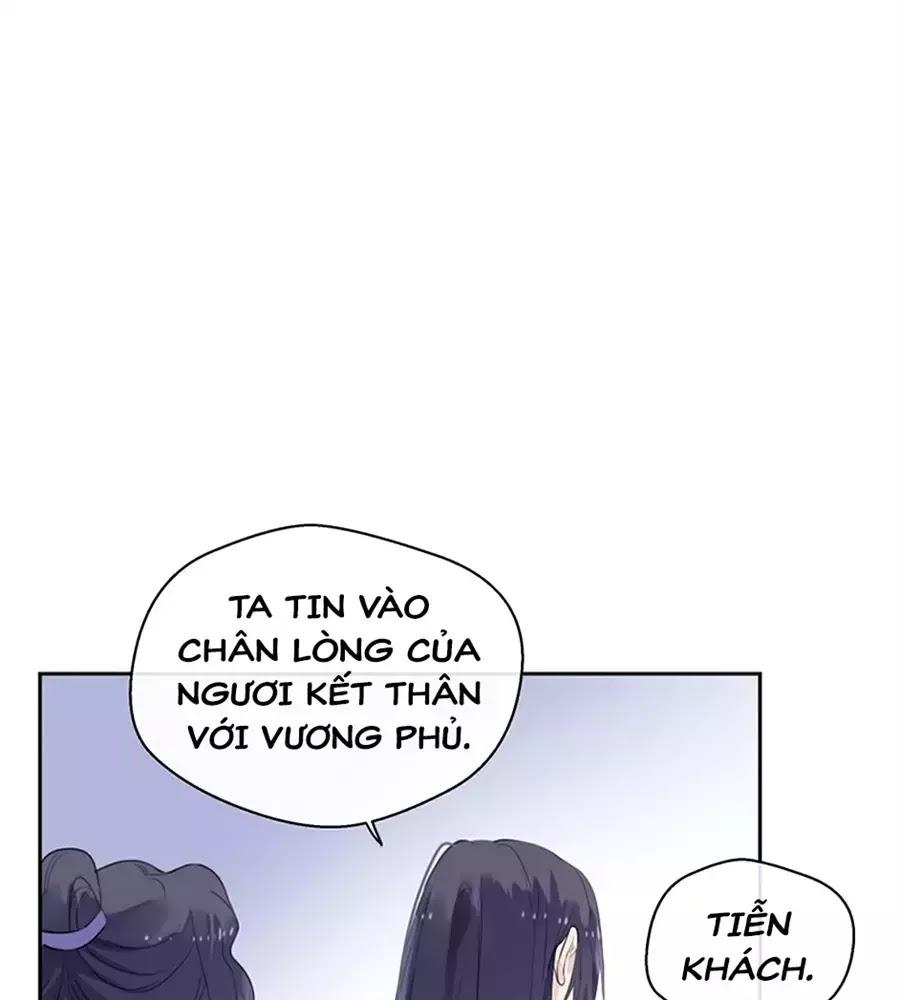 Kính Hoa Thương chap 24 - Trang 59