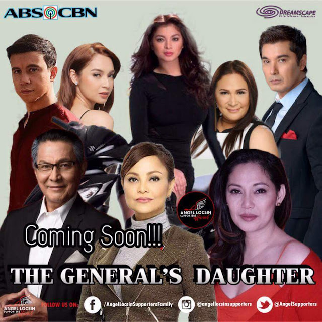 The General's Daughter Coming Soon On ABS-CBN!
